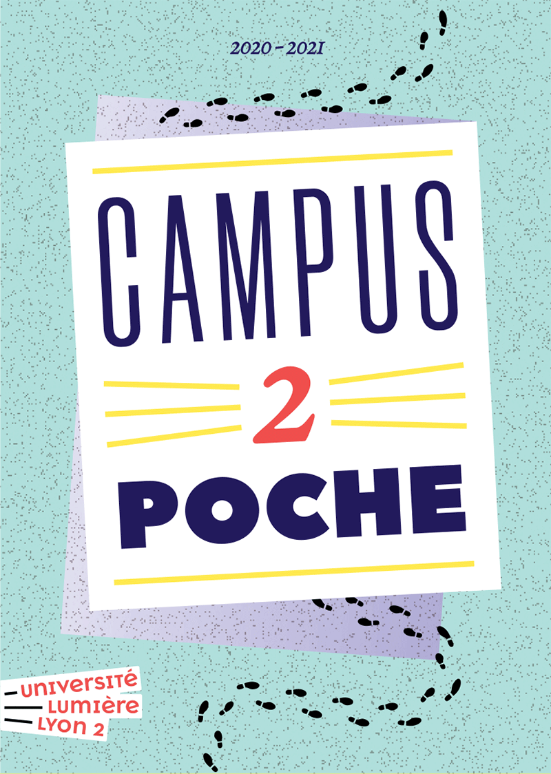 Illustration Campus de Poche