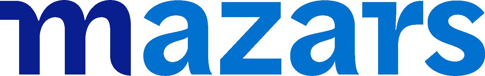 Logo MAZARS